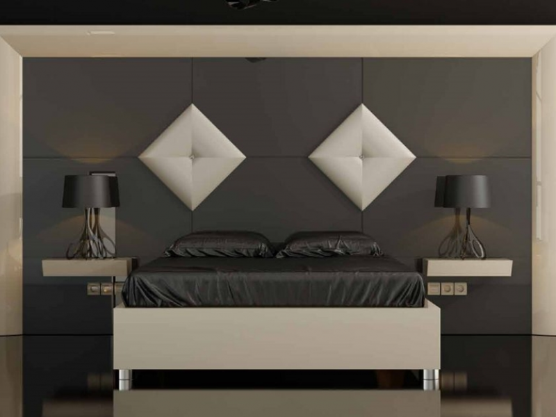ref dormitorio referencia stylo 6. Black Bedroom Furniture Sets. Home Design Ideas