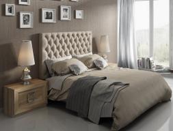 Oak bedroom. Mod. ENZO 003