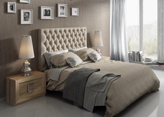 Oak bedroom. Mod. ARIZE