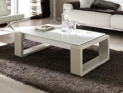 Low coffee table. Mod. BROOKLYN