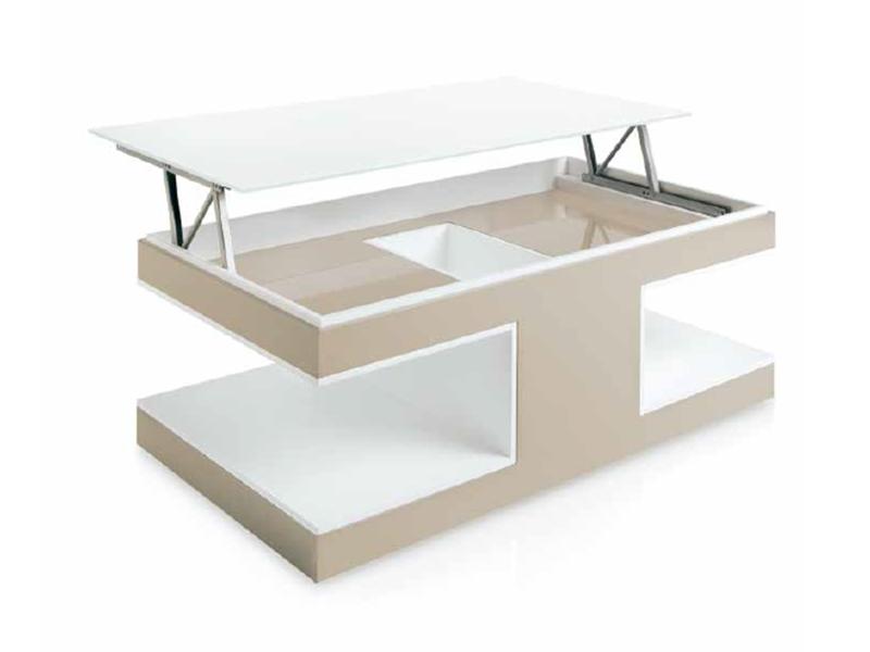 Low coffee table. Mod. CINEMA