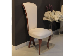 Set of 2 lacquered chairs, mod: E19
