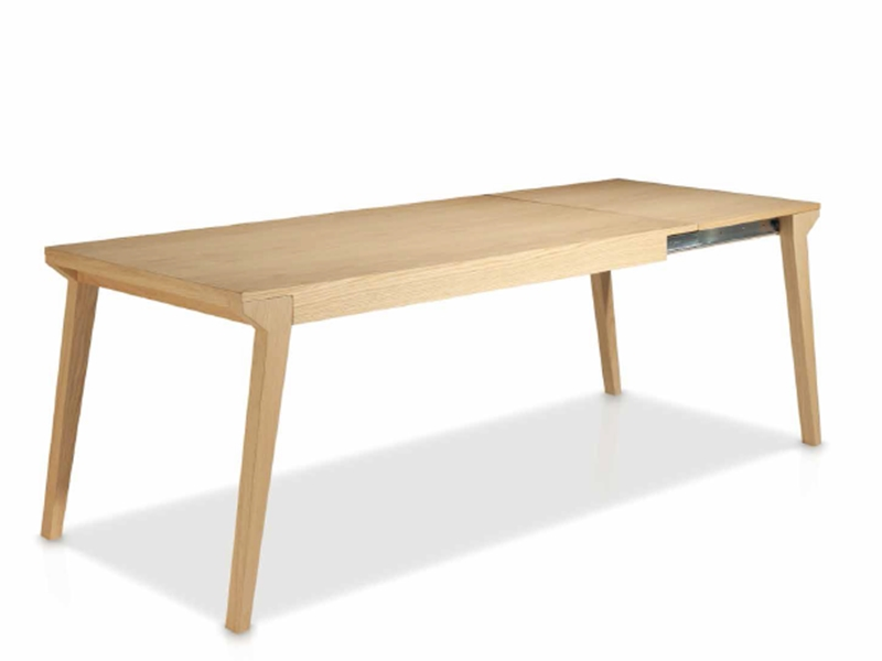 Extensible dining table mod jam for Dining table extensible