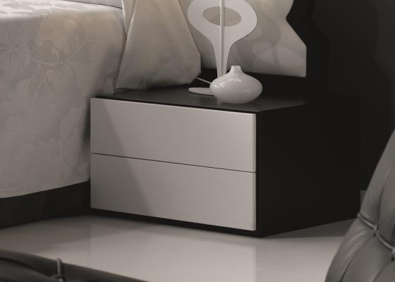 Bedside tables , mod. BELLUCI
