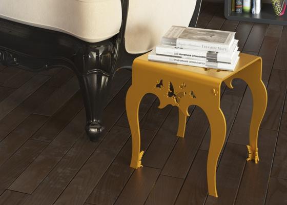 Auxiliary table. Mod. MARIPOSA MINI