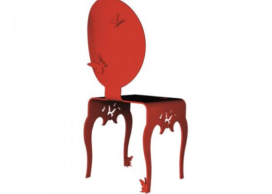 Chair. Mod. MARIPOSA