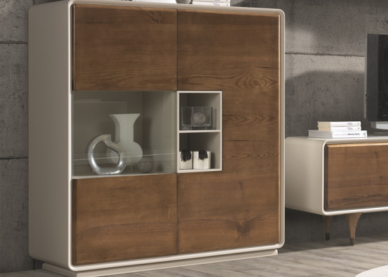 Cabinet. Mod.  NORDIC 465Z