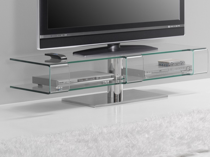 Tv stand mod face for Mobilier stand