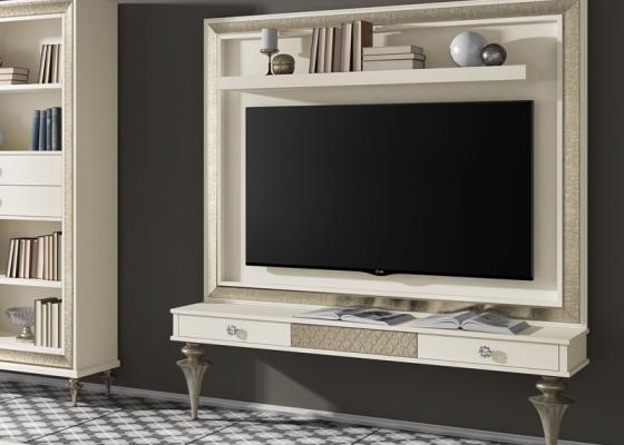 TV stand ,. Mod.  GA1156-1136G