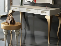 Vanity table with drawers. Mod. 45328
