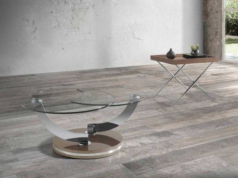 Coffe table, mod: FRANCIA