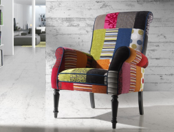 Armchair. Mod. ATHENAS