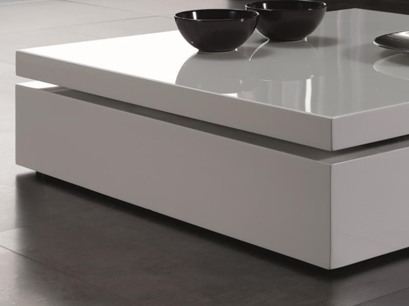 Lifting coffee table, mod: RENATA