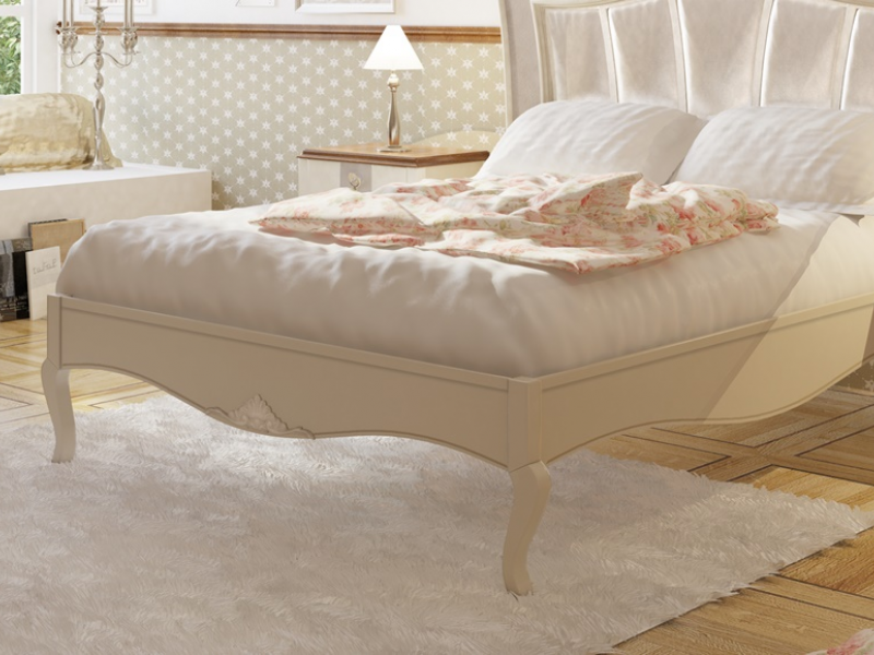 Bed frame. Mod. CLASSIC 2