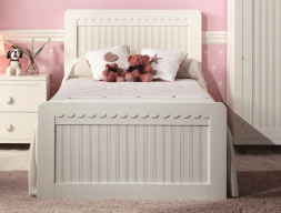Complete child bed with 3 drawers. Mod. MERLIN 8207