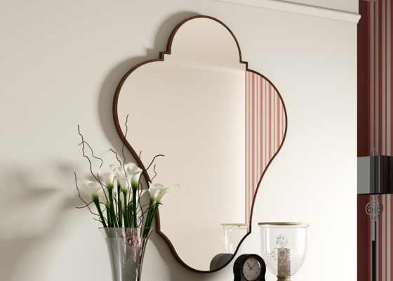 Mirror, mod: NP168T