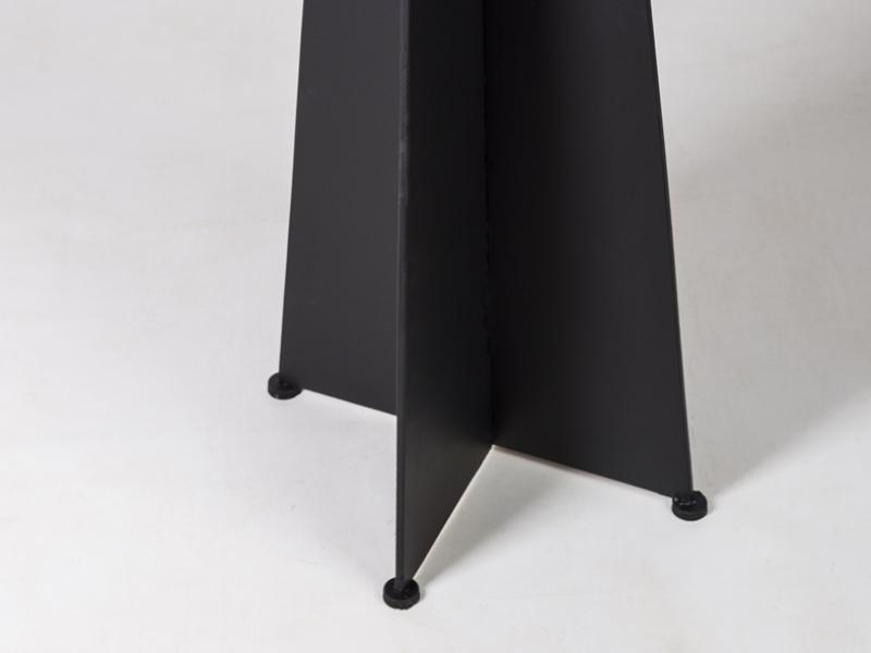 High auxiliary table. Mod. NISHUBUR