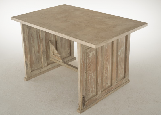Writing desk. Mod. TOSCANO