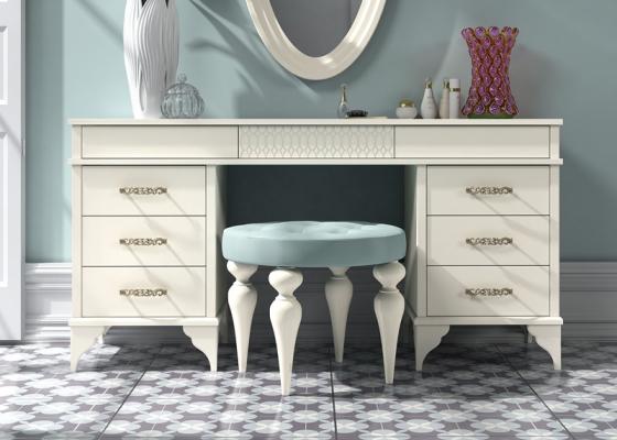 Vanity table. Mod: GA1323G