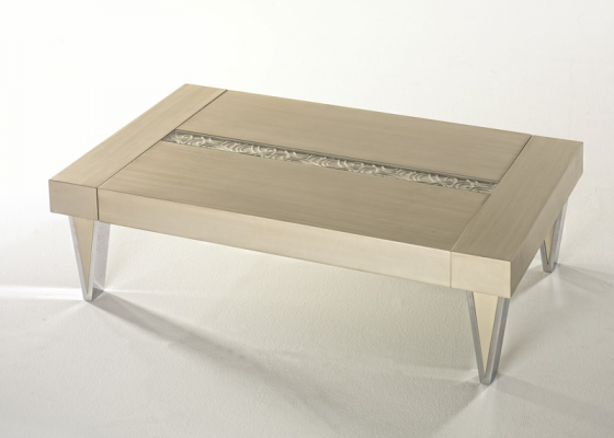 Low coffee table. Mod. EUPHORIA 6462