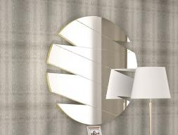 Mirror, mod: PARIS