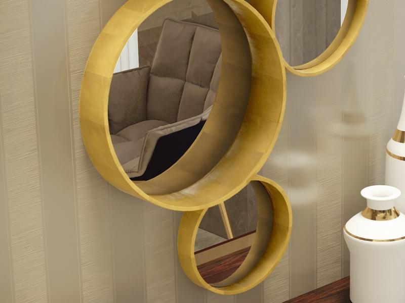 mirror mod le mans. Black Bedroom Furniture Sets. Home Design Ideas