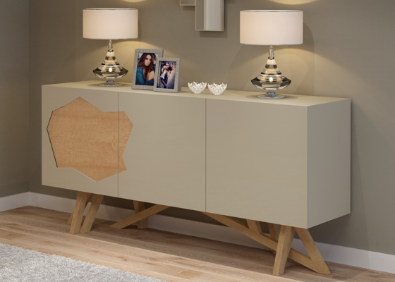 Sideboard, mod: LILLE