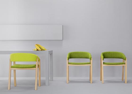 Chair. Mod. OSLO