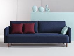 3 seater sofa. Mod. ZERO 3PL