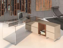 Office desk. Mod. OPORTO