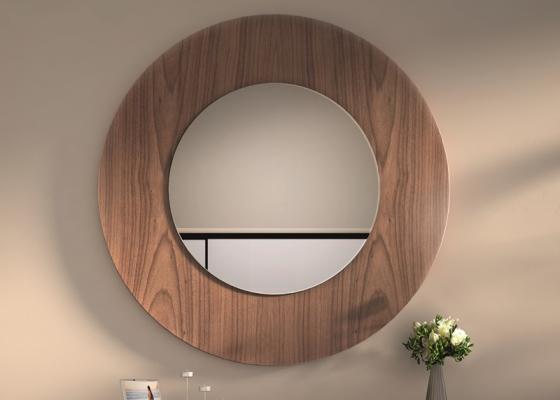 Mirror, mod: DUBLÍN
