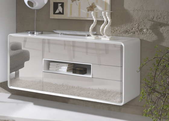 Sideboard. Mod. NORDIC 462L