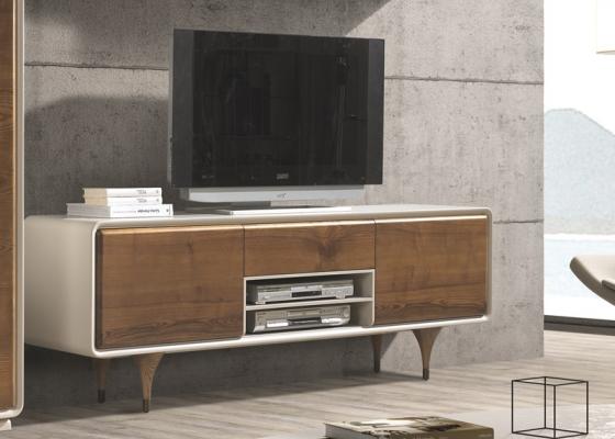 TV cabinet .Mod: NORDIC 452R