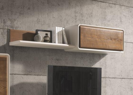 Bookshelf . Mod: NORDIC 440