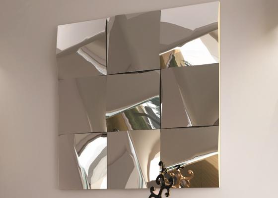 Mirror, mod: EIFFEL