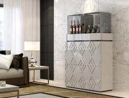 Bar cabinet. Mod. ROMA