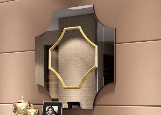 Mirror, mod: COIRA