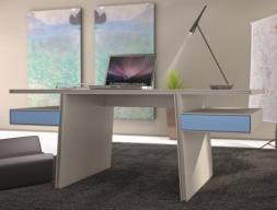 Office desk. Mod.BREMEN