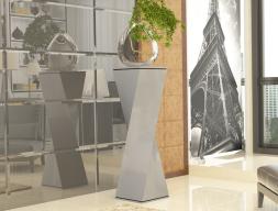 Pedestal column, mod: RETRO