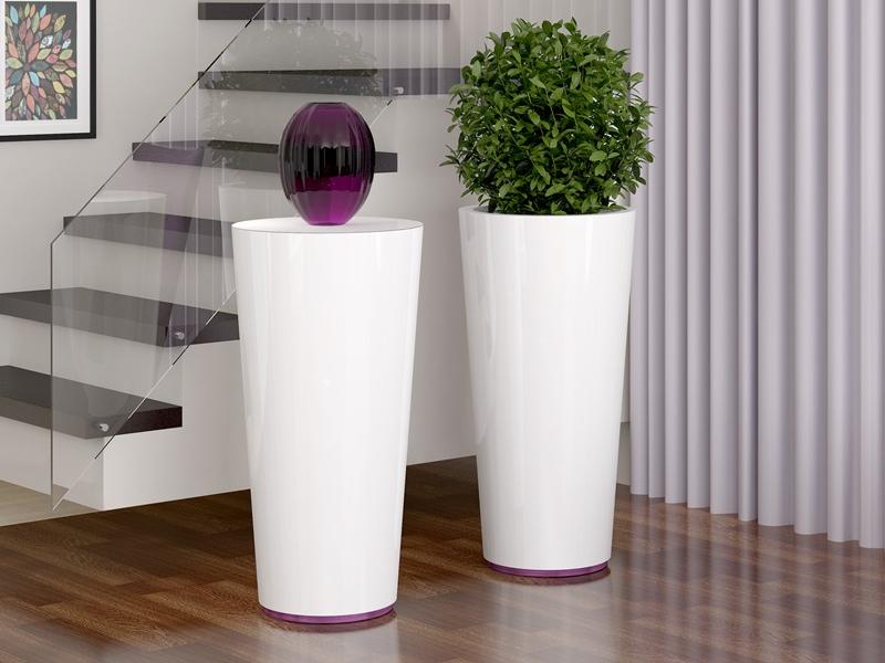 Pedestal column, mod: TROP