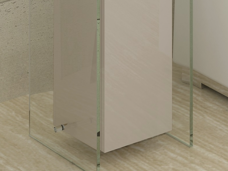 Pedestal column, mod: TENN