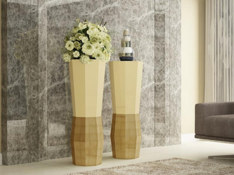 Pedestal column, mod: RIAD