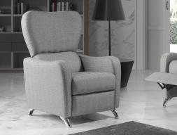 Upholstered relax. Mod. ARLES
