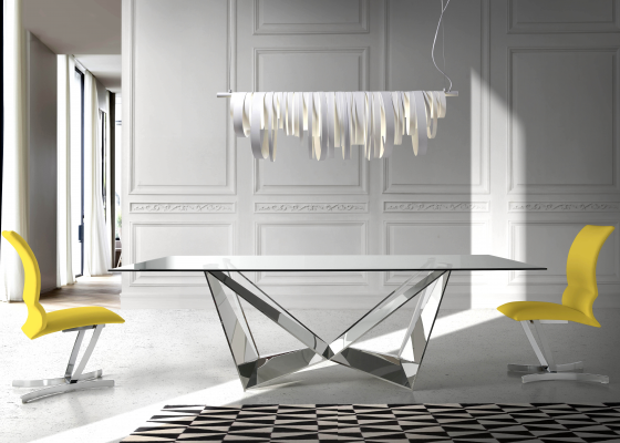 Dining table, mod: FLORENCIA