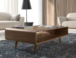 Coffe table, mod: RETRO