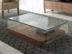 Coffe table, mod: CUBO