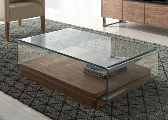 Coffe table, mod: CUBO