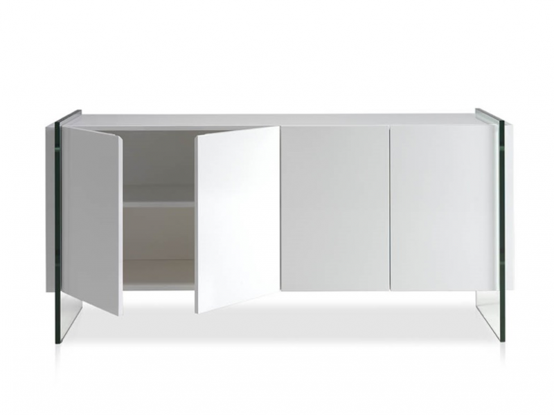 Sideboard . Mod. MARCO WHITE