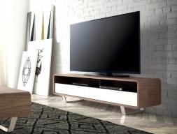 TV stand. Mod. RETRO