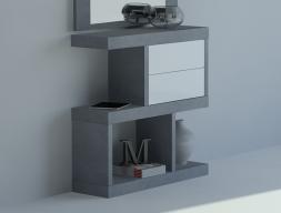 Console. Mod: MB283